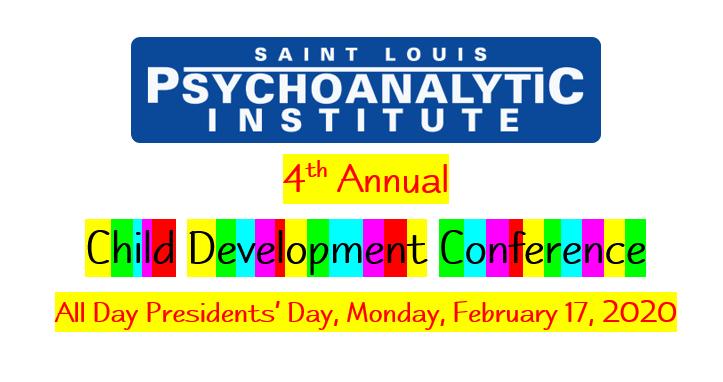 Child Development Conference 2020